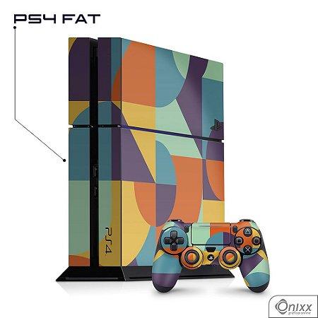 Skin PS4 Color Pop