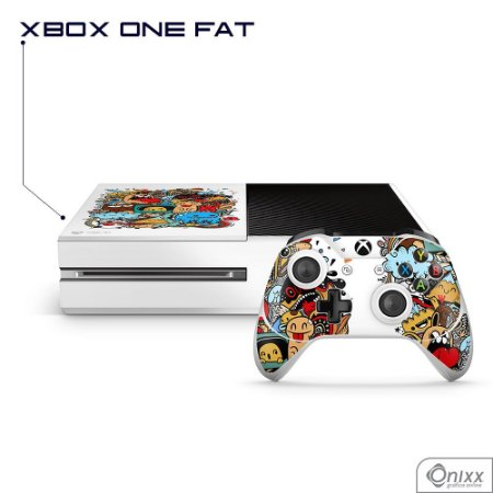 Skin Xbox Crazy Beings