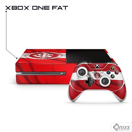 Skin Xbox Flag Internacional