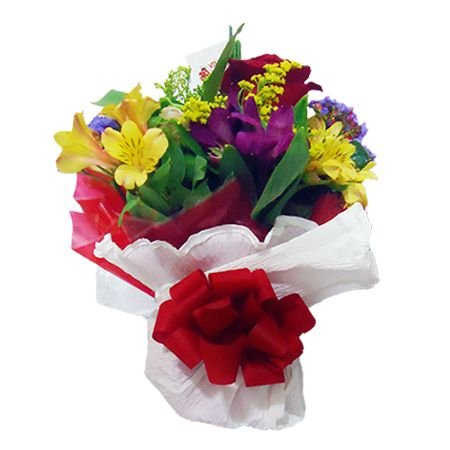 Peteca Mix de Flores - P