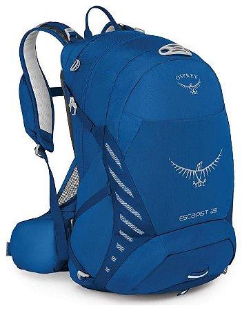 Mochila Osprey Escapist 25 Litros Tam M/G Azul