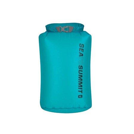 Saco Estanque Sea to Summit Ultra Sil Nano Dry Sack 4 Litros