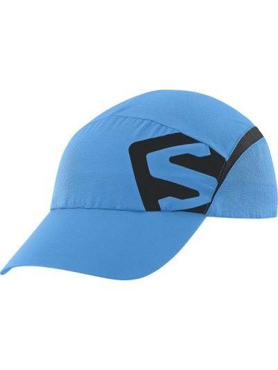 Boné Salomon XA Cap Azul