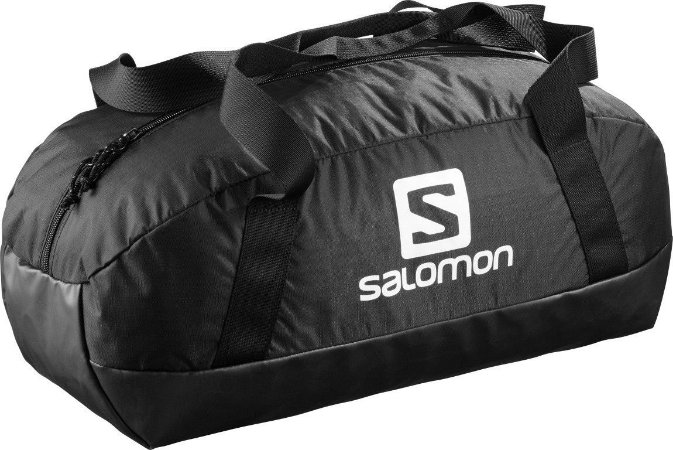 Bolsa Duffel Bag Salomon Prolog Preto