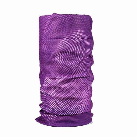 Bandana Unissex 3Z Purple Rain