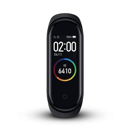 Pulseira Smartwatch Xiaomi MI Band 4