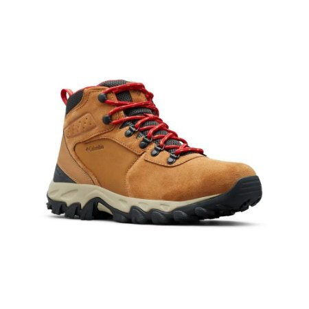 Bota Feminina Columbia Newton Ridge Plus WaterProof Amped