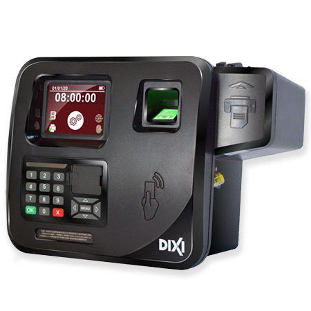 Relógio de Ponto Biométrico IREP + Software + Suporte - Plano Mensal Combo
