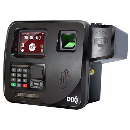 Relógio Ponto Biométrico IREP Bio + Prox + Smart Card