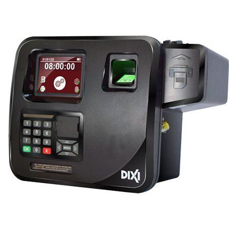Relógio Ponto Biométrico IREP Bio + Senha