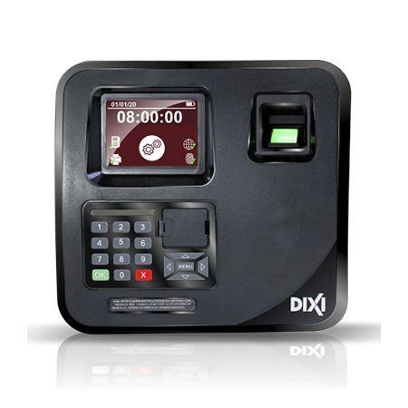 Relógio Ponto Eletrônico Sindnox Bio + Senha Portaria 373