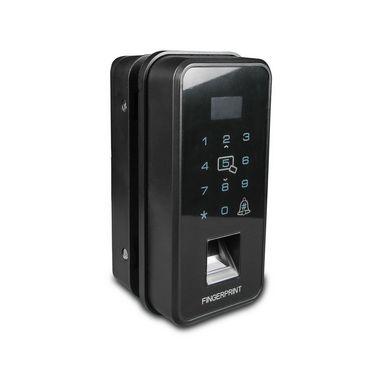 Fechadura com Biometria Instala Fácil
