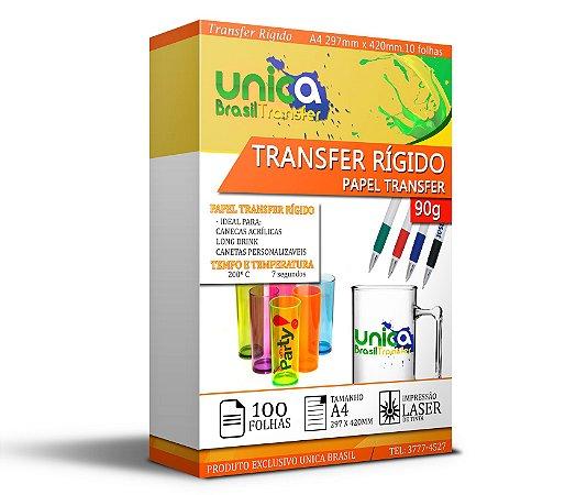 Papel Transfer Rigido 90g