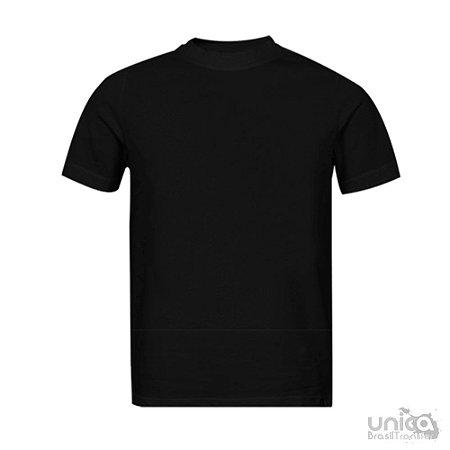Camiseta Infantil Preta - Trix