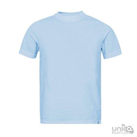 Camiseta Infantil Azul Bebe - Trix