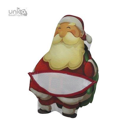 Almofada Papai Noel 35x28