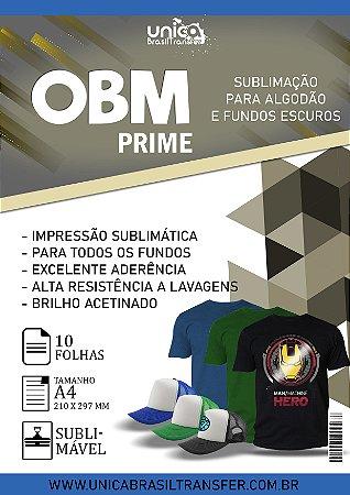 OBM Prime