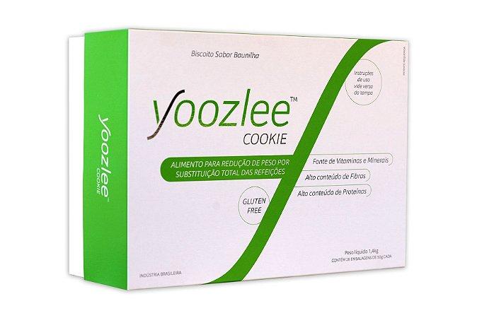 Kit 7 DIAS Yoozlee Cookie