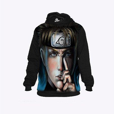Moletom Naruto Shippuden - Trynerd  Camisetas Geek e Nerd ... baa4517693f06
