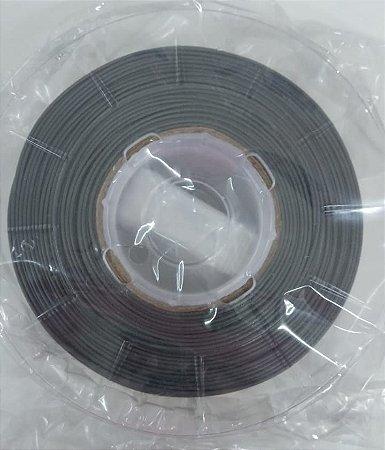 Filamento PLA HT 1kg 1,75 Protótipo (tons de cinza)