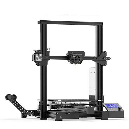 IMPRESSORA 3D CREALITY ENDER3 MAX - 300x300x340 - Bowden
