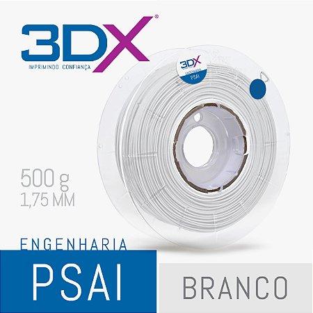 Filamento PS AI 500g 1,75 Branco