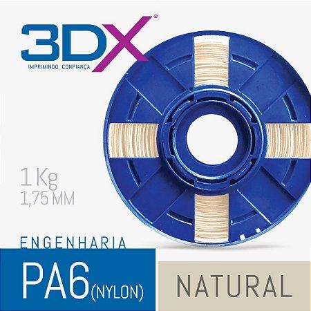 Filamento S2 PA Nylon 1,75 1 kg Natural
