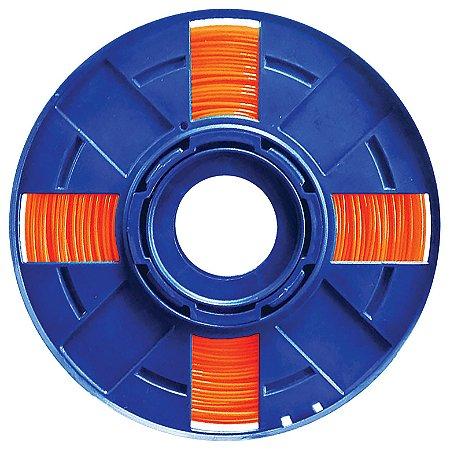 Filamento PLA Comum 1kg 1,75 - Sem opção de cor.