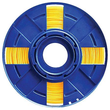 Filamento ABS Comum 1kg 1,75 - Sem opão de cor