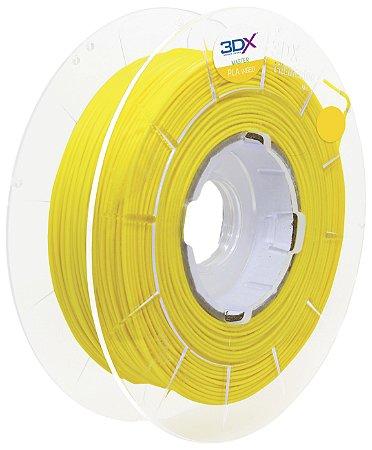 Filamento Pla Amarelo  1,75 Mm 1Kg Basic Full