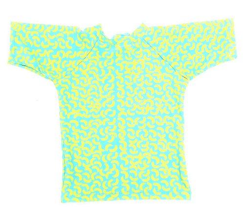 camiseta curta bananas