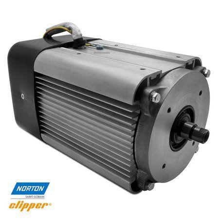 Motor 900W 230V TR201E - Norton Clipper