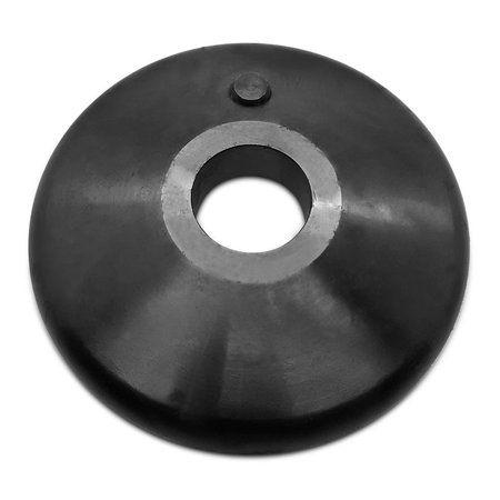 Flange Externa para Cortadora de Piso C13E - Norton Clipper