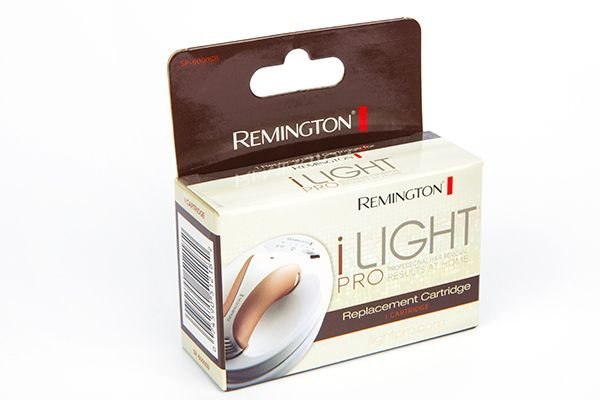 Cartucho para Depilador I-Light - Remington SP6000SB