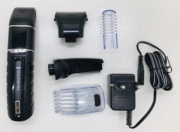 Aparador Corporal Body Groomer Remington - 220v