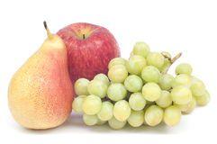 Porção de frutas