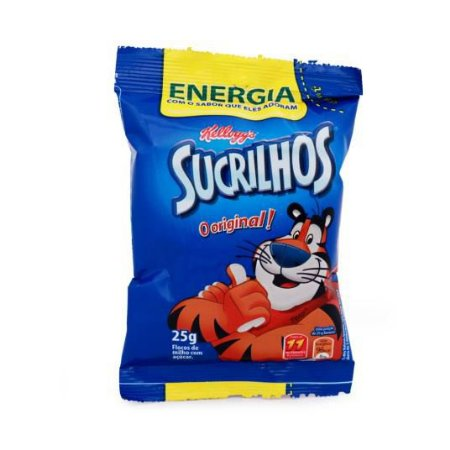 Cereal Kellogg'S Sucrilhos 25g