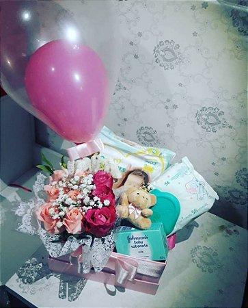 Gift Box maternidade