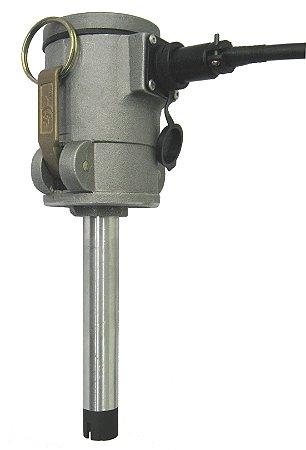 Sensor Nivel Optico Movel