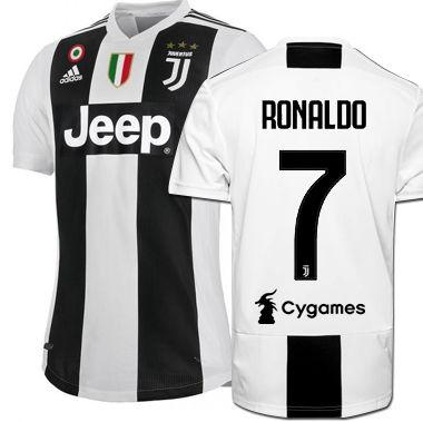 9d8db9c15 Camisa Adidas Juventus Home Nº7 RONALDO - Site especializados em ...