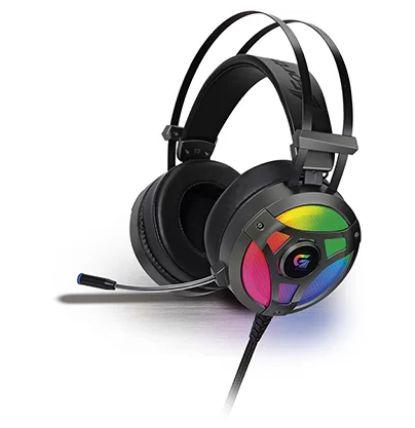 HEADSET RGB PRO H1 FORTREK