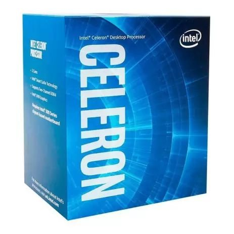 PROCESSADOR INTEL CELERON G5925 LGA 1200