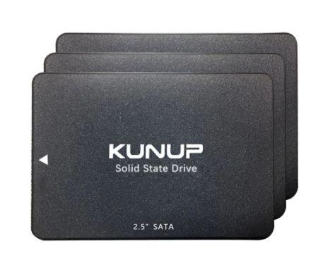 SSD 480GB KUNUP