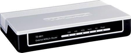 Modem Adsl2+ Tp-Link TD-8811