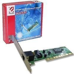 Placa de Rede Pci Encore ENL832-TX-RE Ethernet 10/100M