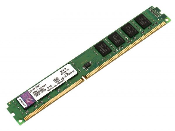 Memória Kingston DDR3 4GB 1600MHz CL11