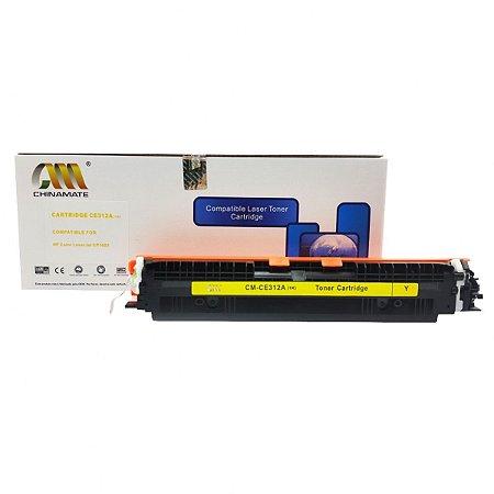 Toner Compatível HP CE312A CF352A