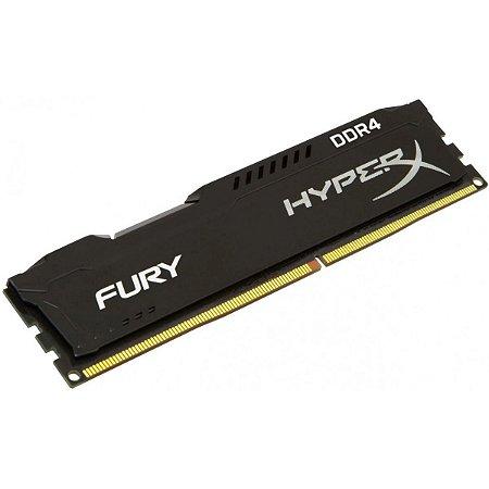 Memória HyperX DDR4 4GB 2400Mhz