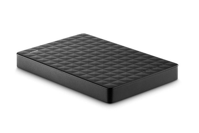 Hd Externo 1Tb Portátil Seagate Expansion Usb 3.0 Stea1000400