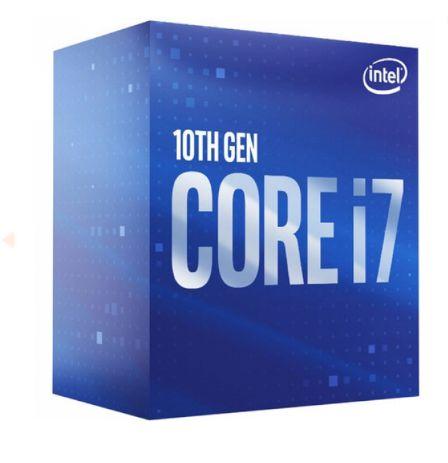Processador Intel Core I-7 10700F 2,90 10Geração